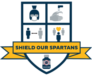 Shield Our Spartans icon